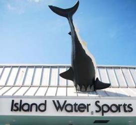 This Week's Featured Business: ISLAND WATER SPORTS